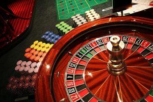 spela roulette hemma